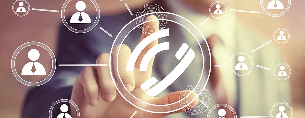 IP-Telefonie im Aufmarsch: PARIT GmbH beim Unternehmensdialog Schwaben