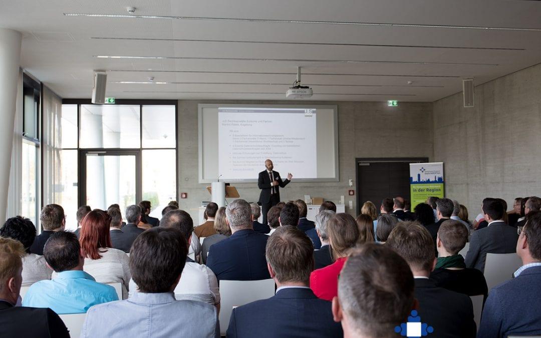 Datenschutz geht auch anders! Event-Review: Letzte Ausfahrt! EU-DS-GVO